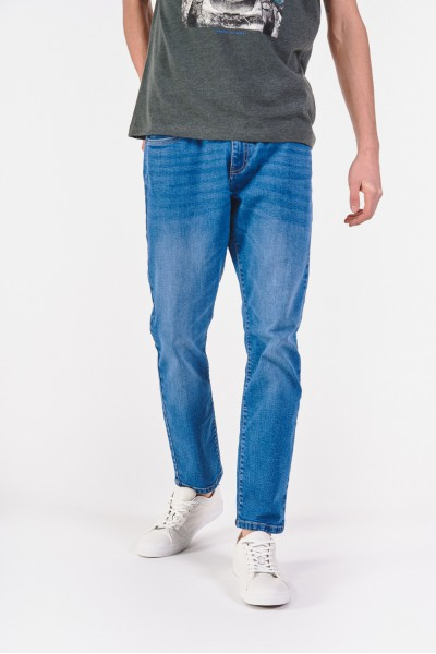 Klasyczne jeansy z...