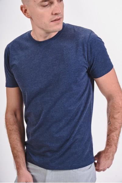 Koszulka z melanżowego...