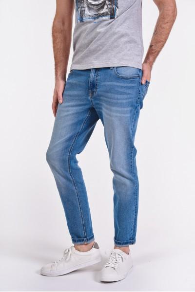 Dżinsowe spodnie