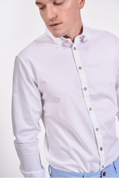 Elegancka koszula regular