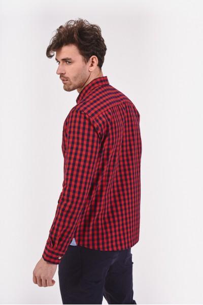 Koszula regular w delikatne paski
