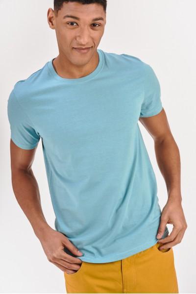 Gładka koszulka
