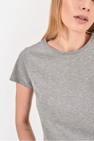 Bezszwowa koszulka