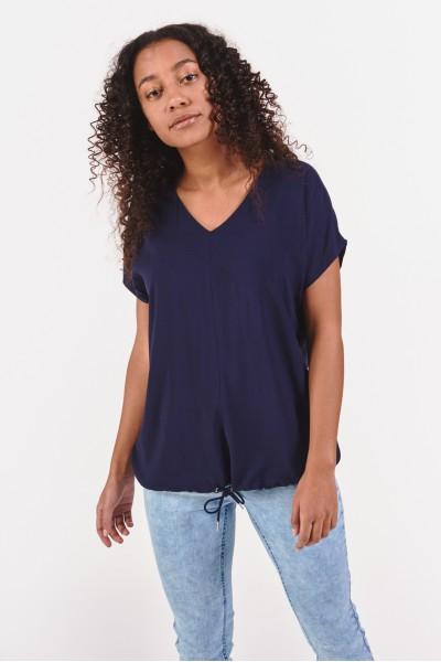 Wiskozowa bluzka