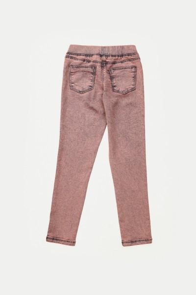 Dopasowane legginsy