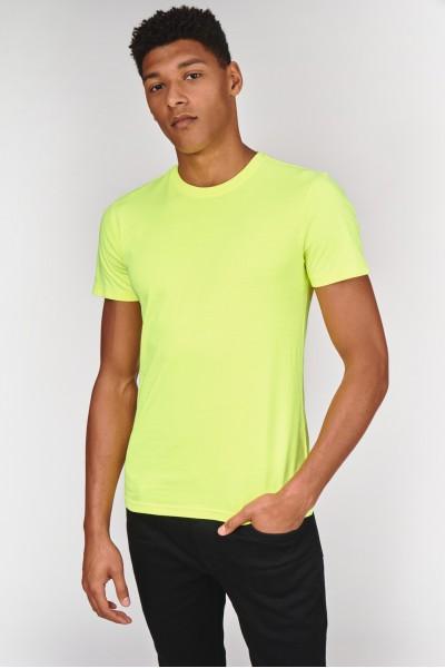 Neonowa koszulka