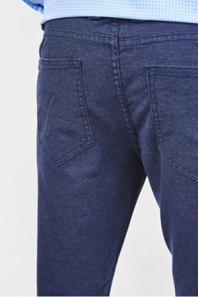 Spodnie z denimu