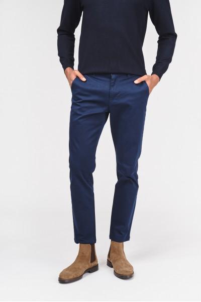 Spodnie z regularnym stanem