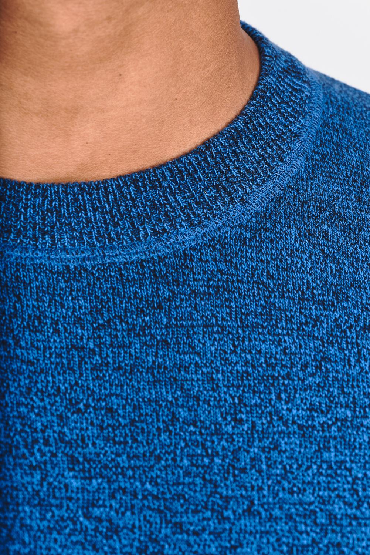 Bawełniany pulower