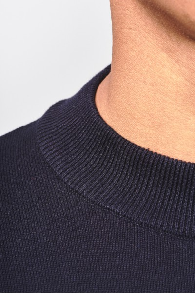 Gładki pulower