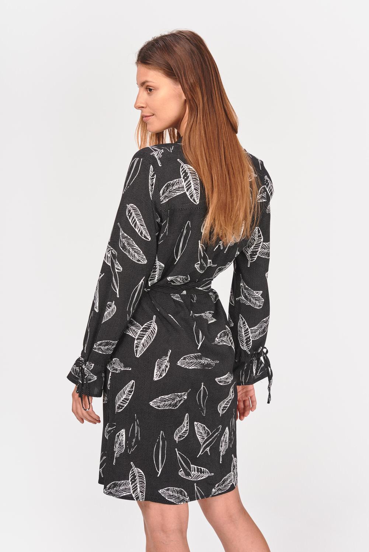 Sukienka szmizjerka