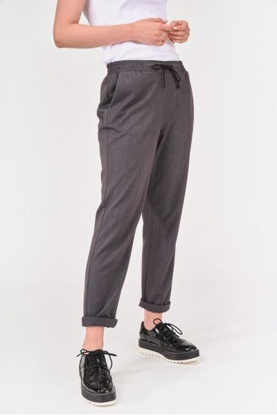 Spodnie o kroju chino