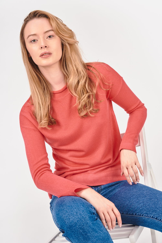 Dopasowany pulower