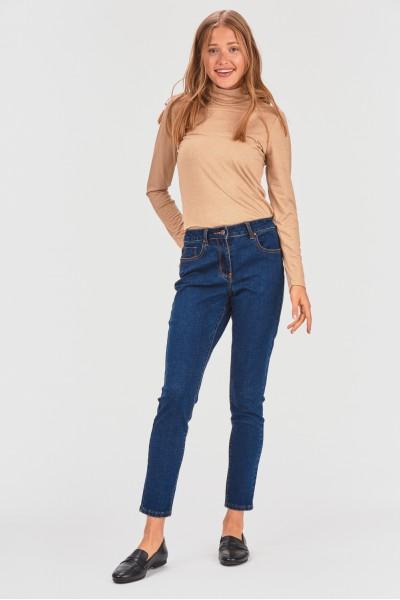 Klasyczne jeansy