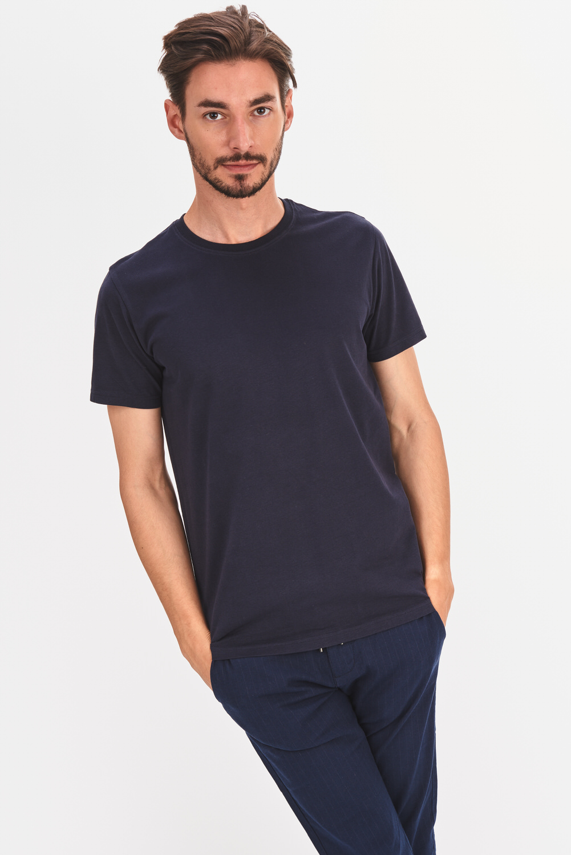 Klasyczny t-shirt