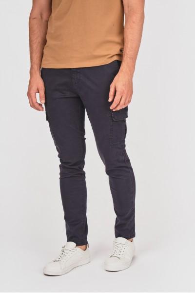 Spodnie cargo