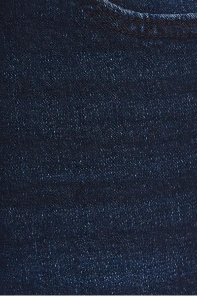 Jeansy o klasycznym kroju