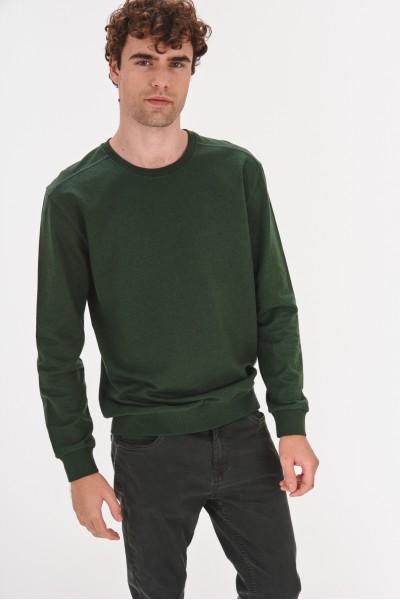 Bluza ze ściągaczami