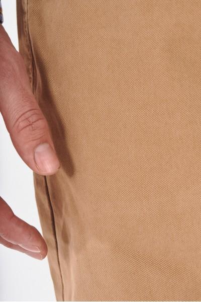 Klasyczne spodnie z bawełny