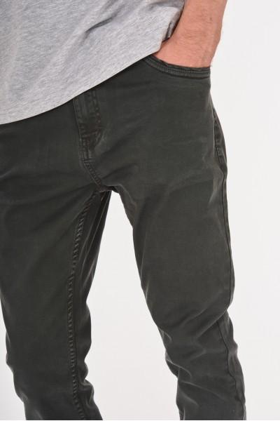Spodnie z normalnym stanem