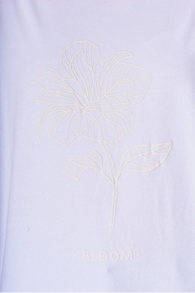 Bawełniana tunika