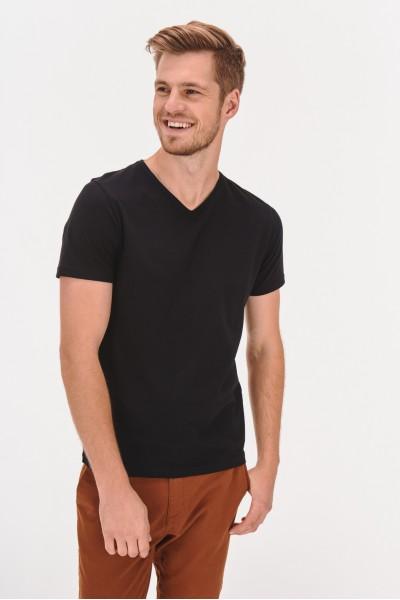 Bawełniany t-shirt