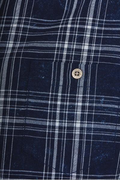 Koszula regular z bawełny wysokiej jakości