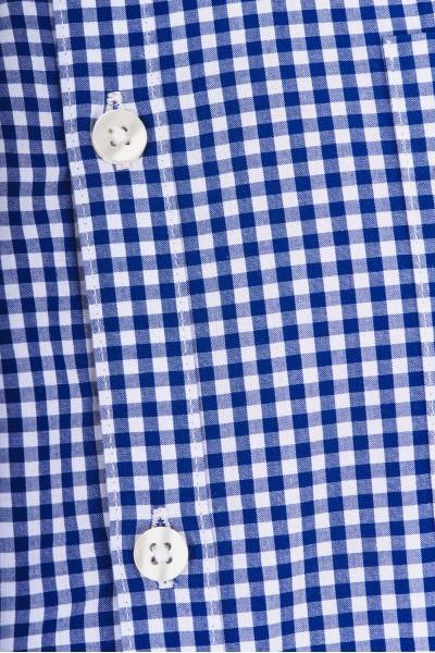 Bawełniana koszula regular