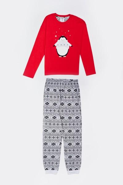 Świąteczna piżama