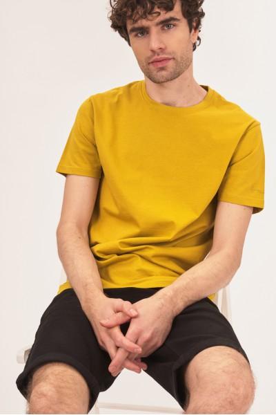 Koszulka z krótkim rękawem