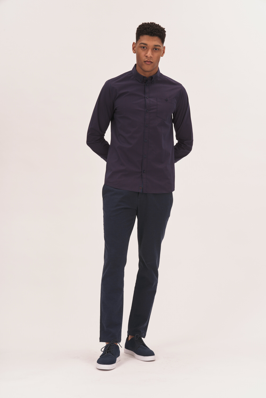 Spodnie w stylu casual