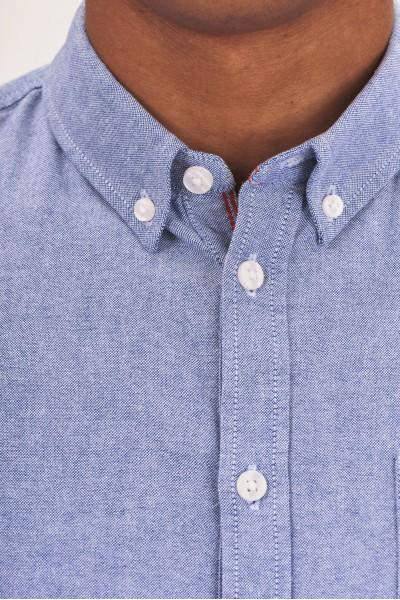 Kraciasta koszula regular