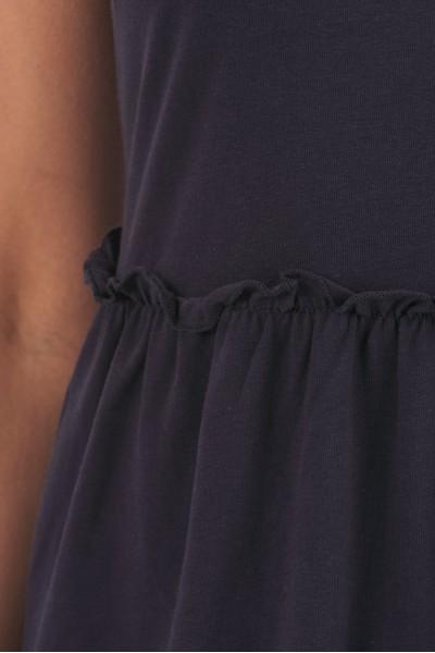 Bawełniana sukienka midi