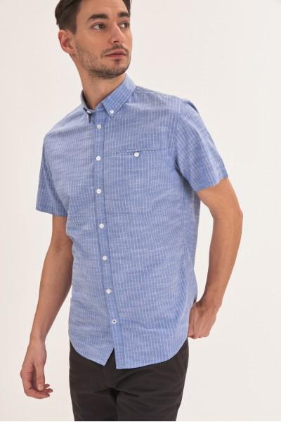 Koszula regular w paski