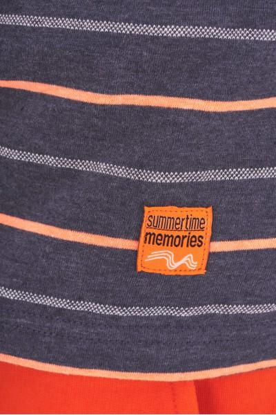 Koszulka w paski