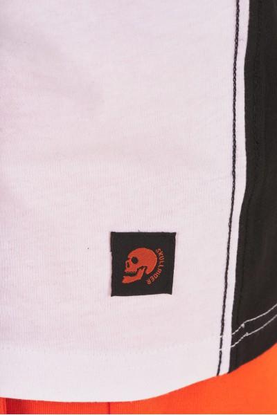 Koszulka w trzech kolorach