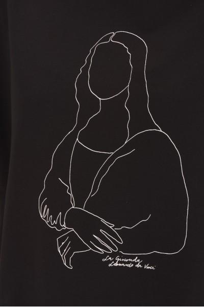 Koszulka z kapturem