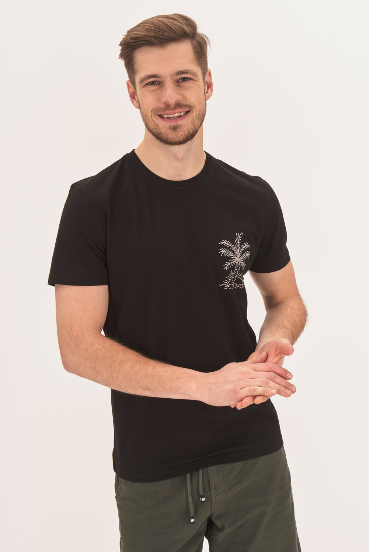 Koszulka z palmą
