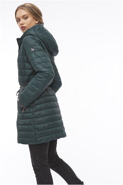 Płaszcz przejściowy